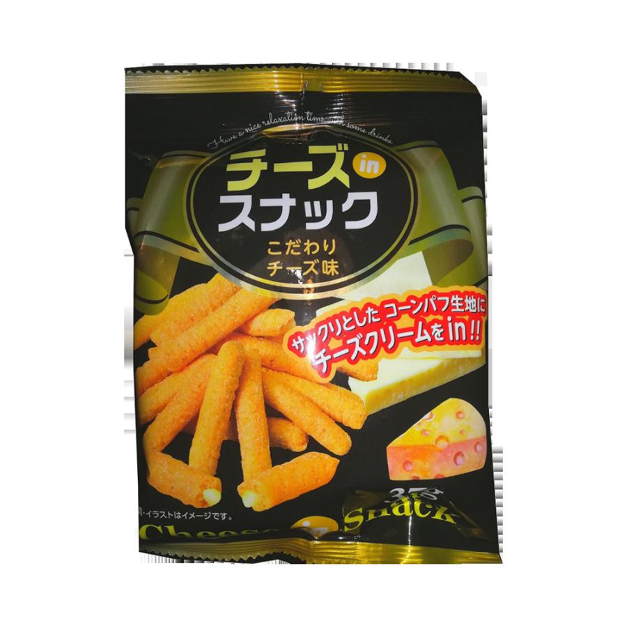 MIYATA 宫田 香脆芝士条 浓郁芝士味 37g