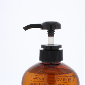 KUMANOYUSHI 熊野油脂 马油洗护二合一洗发水 600ml