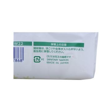 Laurier 乐而雅 F系列日用卫生巾 22.5CM*22片
