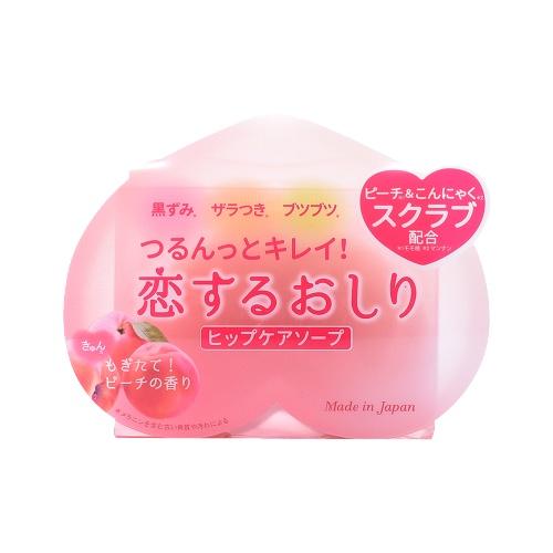 PELICAN 派力康 美臀保健香皂 80g
