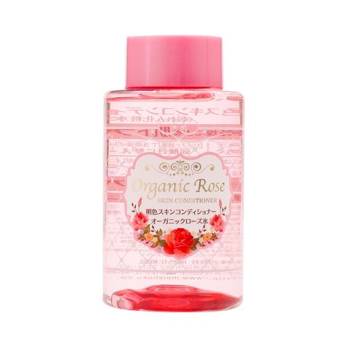 DETCLEAR 明色 玫瑰薏仁调理水 200ML