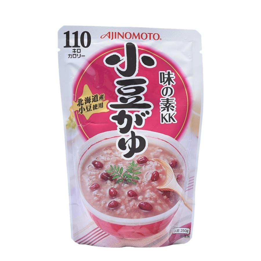 味之素 红豆粥 250g
