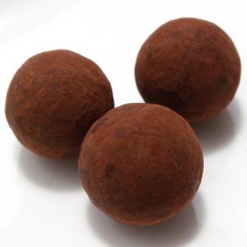 YOUKA 提拉米苏巧克力夹心糖果 牛奶 20颗