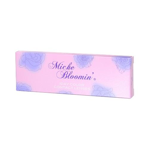 Miche Bloomin 日抛美瞳 Virgin Honey 10枚 -3.00