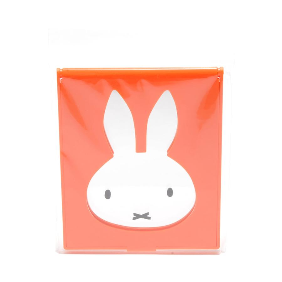 Hashy 米菲兔镂空镜 红色 1只
