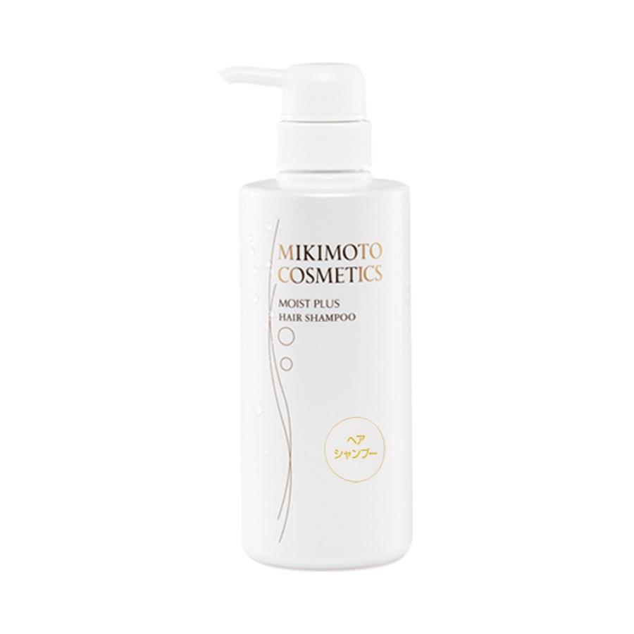 MIKIMOTO COSMETICS 珍珠润泽洗发水 380ml