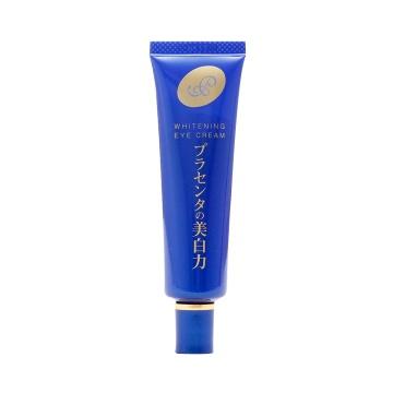 DETCLEAR 明色 胎盘素药用美白抗皱眼霜 30g 2个装