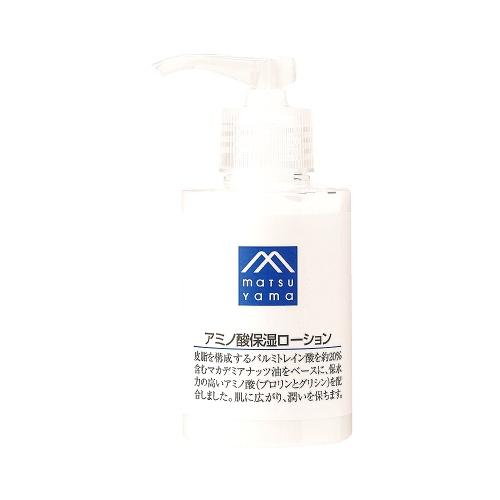 MATSUYAMA 松山油脂 氨基酸保湿渗透乳液 120ml
