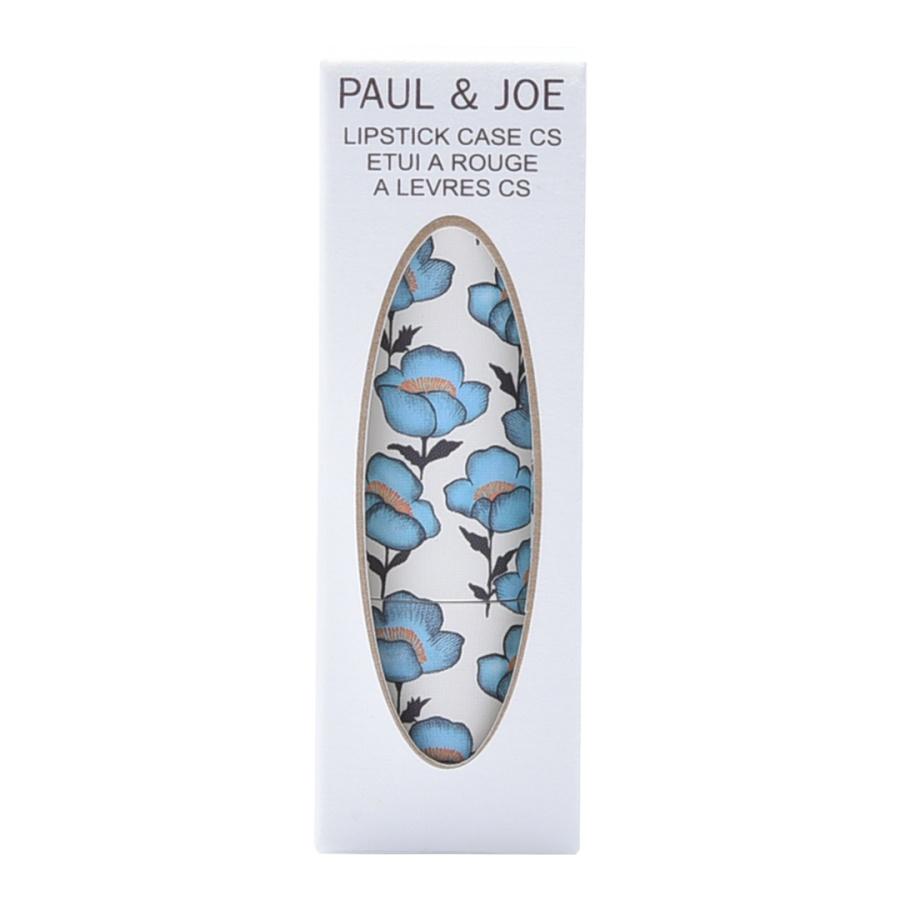 PAUL & JOE 限量版印花唇膏筒  CS 036 1支