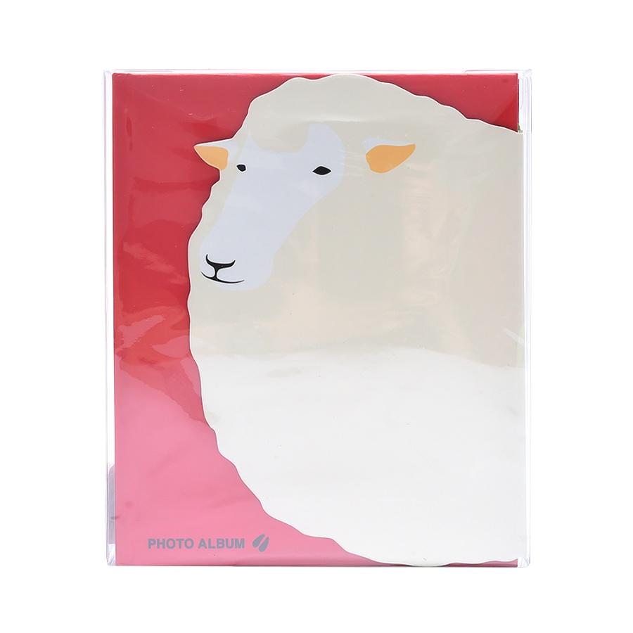MARK'S 动物相册 绵羊 100张
