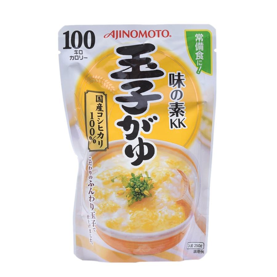 味之素 鸡蛋粥 250g