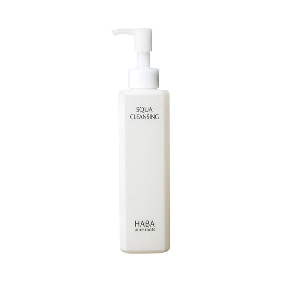 HABA 角鲨烷卸妆洁面油 240ml 1个