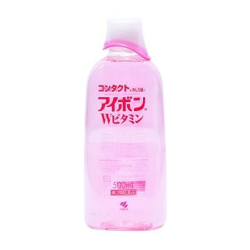 KOBAYASHI 小林制药 洗眼液?;そ悄ず?500ML(新旧版随机发送)
