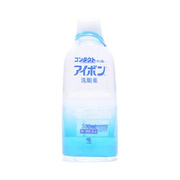 KOBAYASHI 小林制药 洗眼液 500ml