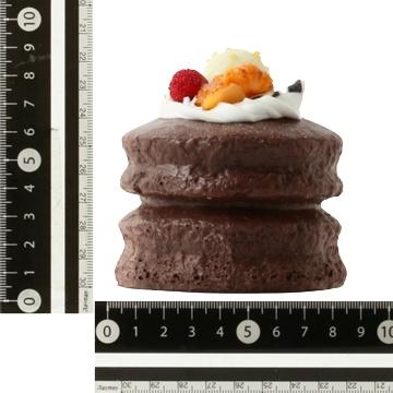Francfranc 磁铁 巧克力松饼 1个