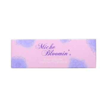 Miche Bloomin 日抛美瞳 Sepia Rich 30枚 ±0.00