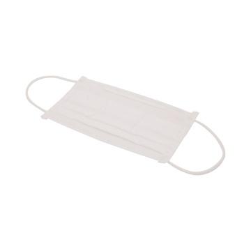 KOWA 興和 高密着立体透气口罩 白色普通号 15枚