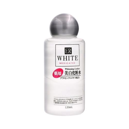 DAISO 大创 药用美白淡斑亮白保湿化妆水 120ml