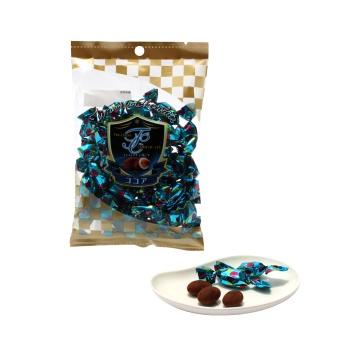 YOUKA 提拉米苏巧克力夹心糖果 原味 20颗