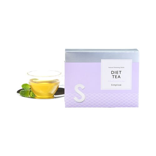 SIMPLISSE 减肥茶 2.5gx30包