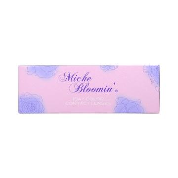Miche Bloomin 日抛美瞳 Ivy Lady 30枚 ±0.00