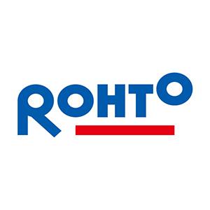 ROHTO 乐敦