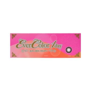 EverColor 日抛型美瞳 10片装 Baby Pink