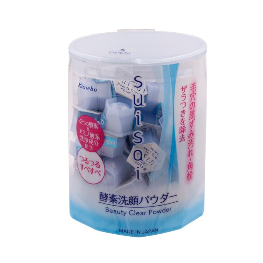 KANEBO 嘉娜宝 Suisai 酵母洁面粉 0.4g×32个