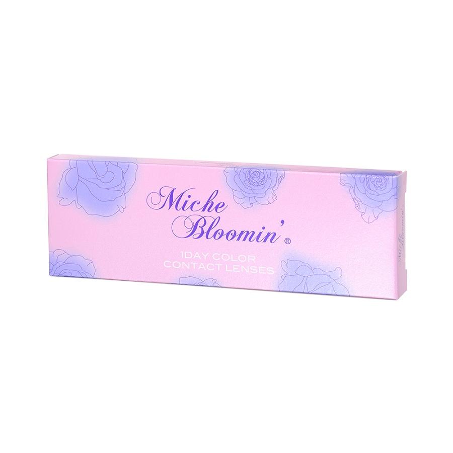 Miche Bloomin 日抛美瞳 Ivy Lady 10枚 -2.25