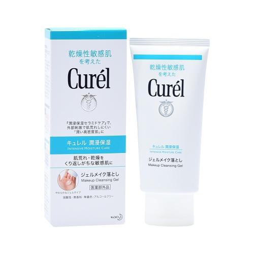 CUREL 珂润 卸妆啫喱 130g