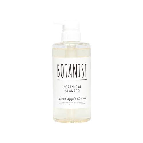 BOTANIST 纯天然植物无硅洗发水 清爽型 490ml
