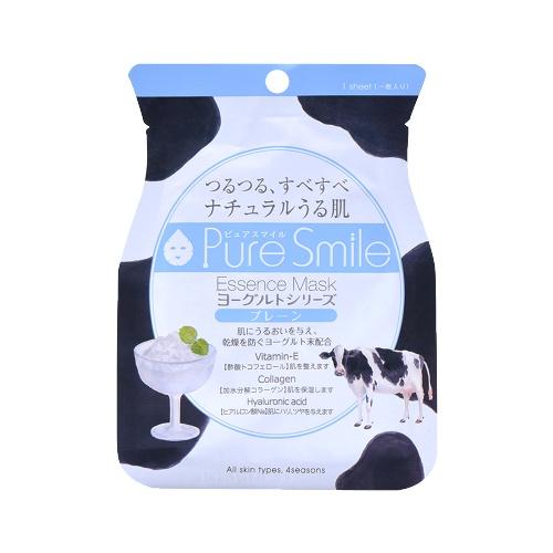 Pure Smile 酸奶精华面膜 1枚